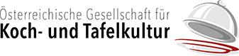 Österreichische Gesellschaft für Koch- und Tafelkultur