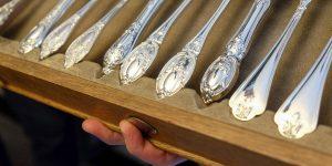 Rückblick auf die KochTafelRunde 001 - Die Silberschmiede