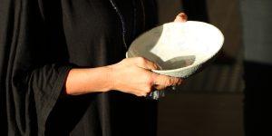 Rückblick auf die KochTafelRunde 003 - Keramik und Porzellan