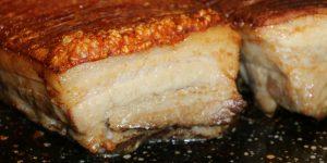 KochTafelRunde 005 - Duroc Schwein