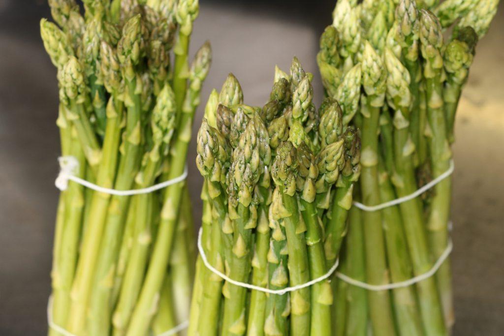 KochTafelRunde 006 - Asparagus