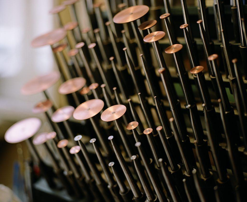 KochTafelRunde 007 - Lobmeyr Werkstätte